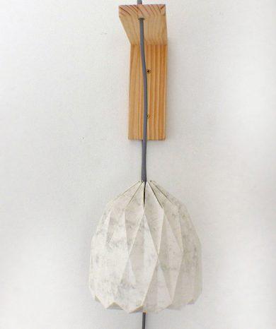 Lámpara de pared con apliques BALANCE Confetti