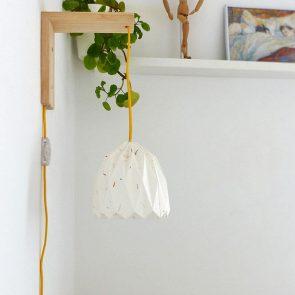 Lámparas de pared con apliques
