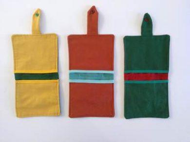 Bolsa Portamascarilla