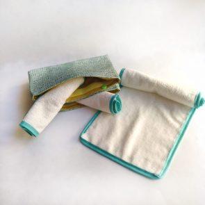 toallitas bebé